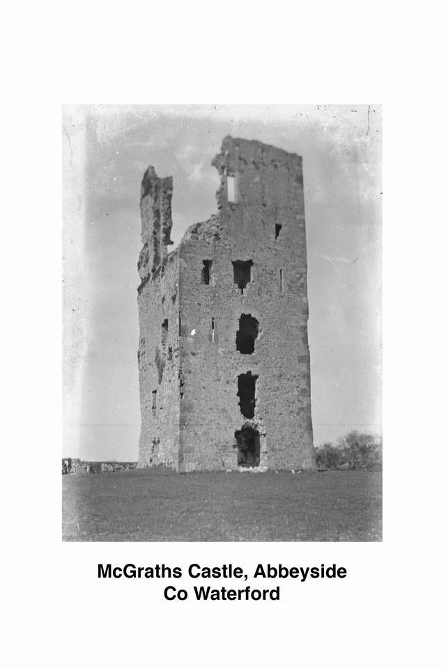 mcgrath abbeyside