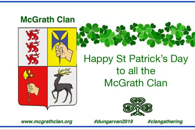 St Patrick's Day Image